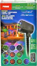 Prime Led Projector Motion Laser Light with Northern Lights