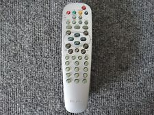 PHILIPS LCD TV REMOTE CONTROL RC19041006/01 17FW9955 23FW9955 23MW9130