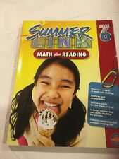 Math Plus Reading, Grades 6 (2011, Paperback)