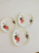 Midwinter Pottery Tableware 1940-1959 Date Range Side Plates