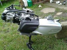 PIAGGIO VESPA GTS SUPER 300 ABS  ENGINE 2019 896 MILES