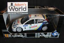 Solido Ford Focus RS WRC 2003 1:18 #4 Märtin / Park Tour de Corse 2003 (RG)