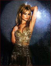 Cheryl Cole UNSIGNED photo - D1041 - Girls Aloud