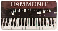 Hammond Organ Drawbars Refrigerator Magnet Leslie Speaker (Factory Authorized)