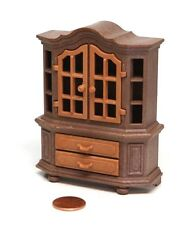 Playmobil Victorian Dollhouse Dining Room Hutch Cabinet Furniture 5320