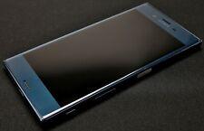 Sony XPERIA XZ Forest 32gb Blue Smartphone Senza SIM-lock-stato bene