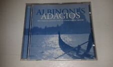 ALBINONI'S ADAGIOS CD SERENE MUSIC GREAT FOR RELAXATION