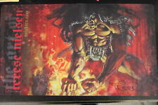 Force of Will Terese Nielson Signed Mat, New, Playmats MTG