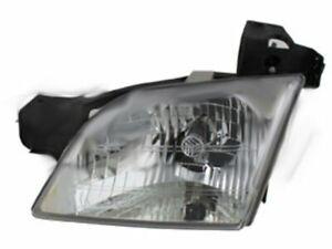 Left Headlight Assembly For Chevy Venture Montana Silhouette Trans Sport JC97R8