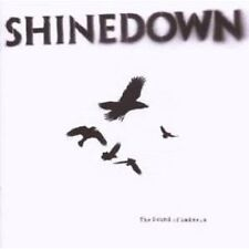 "SHINEDOWN ""THE SOUND OF MADNESS"" CD NEW+"