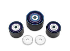 SuperPro Ford Falcon BF FG Rear Diff Bush Kit 2005-On Polyelast Hybrid Bushing