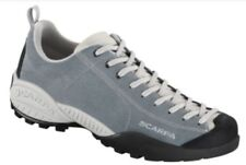 Scarpa Mojito Metal Grey Der Legendary Lifestyle Shoe for the Leisure