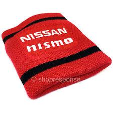 Nissan Nismo KWA2A-60E00 Wristband / Reservoir Tank Cover Red Brake Clutch JDM