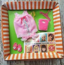 Vintage Skipper Doll -  Vintage Skipper 1957-225 Baby Dolls Pink Pajamas 1968