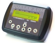 YourDetector Quasar Arm Metal Detector - main unit