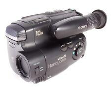 Sony Handycam Video8 CCD-TR303E Mit Gewährleistung