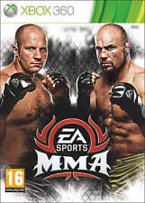 EA Sports MMA: Mixed Martial Arts ~ XBox 360 (in Great Condition)