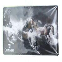 Blechschild Guinness Bier Pferde Metall Schild 30 cm,Nostalgie Metal Shield,Neu