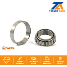 Front Outer Wheel Bearing And Race Set For Dodge Ram 3500 Van 2500 B3500 B2500