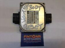 Vectra C/Signum Y30DT 3.0 Caja De Cambios Automática Ecu Cerebro Tech 2 reinicio/55354866 WQ