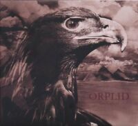 ORPLID Greifenherz LIMITED CD Digipack 2008