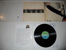 Led Zeppelin I Audiophile Japan '69 1st VG++ green/blue label ULTRASONIC Clean