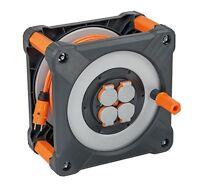 Brennenstuhl 9202330200 professionalLINE Kabeltrommel BQ IP44 33m H07BQF 3G2,5