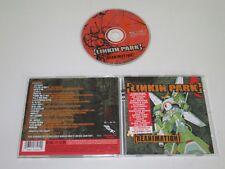 Linkin Park/Reanimation (Warner Bros.9362-48326-2 ) CD Album