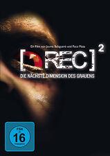 DVD * REC 2 # NEU OVP §