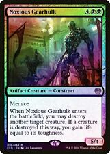 Noxious Gearhulk FOIL Kaladesh NM Artifact Black Mythic Rare MTG CARD ABUGames