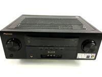 Pioneer Elite VSX-50 7.1 Channel Audio/Video Network Receiver