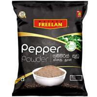 A GRADE CEYLON BLACK PEPPER POWDER 100% ORGANIC NATURAL SRI LANKA BEST SPICES