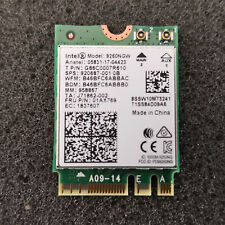 Intel Wireless AC 9260 + Bluetooth 5.0 ; WLAN M.2 2230 Wifi Card Adapter