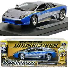 Lamborghini Murcielago LP640 Need For Speed 1/18 Diecast Model Car