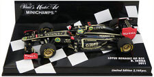 Minichamps Lotus Renault GP R31 2011- Bruno Senna 1/43 Scale