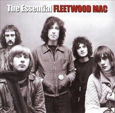 NEW The Essential Peter Green's Fleetwood Mac (Rm) (2CD) (Audio CD)