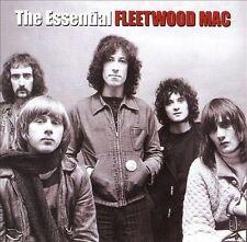 Fleetwood Mac - The Essential Peter Green's Fleetwood Mac New Sealed