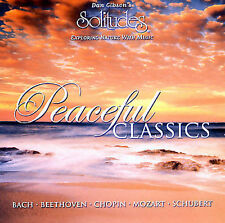 Dan Gibson Peaceful Classics CD