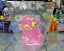 Trash Pack Mystery Series: Gross Ghosts - Compost Monster - Pink - Spooky Eyes