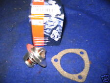 MG MGB ROADSTER OR GT 74 DEGREE THERMOSTAT AND GASKET ***ANG3