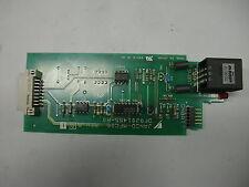 YASKAWA ELECTRIC CARD                              JANCD-MFC06