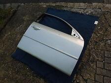 Ford Mondeo III Mk3 B4Y 2000-2007 Tür Vorne Rechts Kristall Silber ZJPCWWA