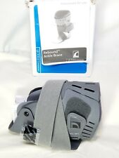 Ossur Rebound Ankle Brace with Stability Strap Medium Right New