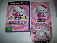 """Hello Kitty Roller Rescue """"Great  Game"""""""