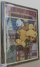 MAURICE SENDAK In the Night Kitchen SIGNED FIRST EDITION