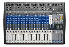 PreSonus STUDIOLIVE AR22 22 Channels Hybrid Mixer