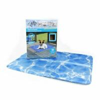 All For Paws Chill Out Always Cool Dog Mat - Cooling Gel Inner - Medium