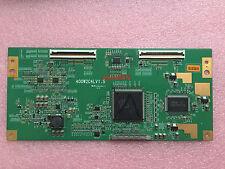 """Samsung LNR408DX/XAA T-Con Board 400W2C4LV1.5 LJ94-01218D, 40"""" TV , LTA400WS LCD"""
