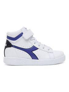 Diadora - Sneakers GAME P HIGH PS per bambino e bambina
