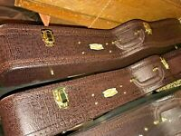 Brand New Luxury Guitar Case for Dreadnought Guitar